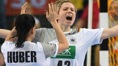 Frauen-Handball-WM