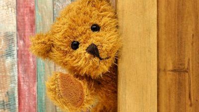 120.000 Teddybären in Neuseelands Fenstern