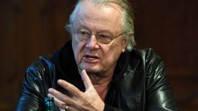 Theaterregisseur Frank Castorf