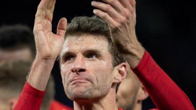 Thomas Müller bleibt beim FC Bayern München