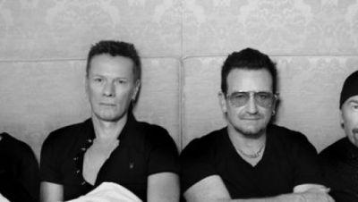 Bono von U2 feiert seinen 60. Geburtstag!