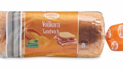 Produktbild Vollkornsandwich