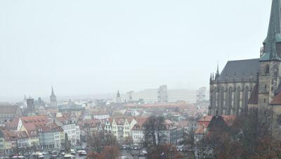Thüringen, Erfurt