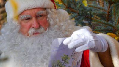 Weihnachtspost aus Himmelpfort