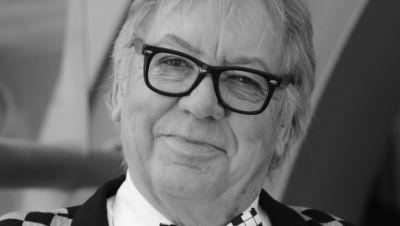 Werner Böhm gestorben