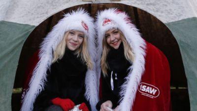 Weihnachtsengel Pullmann City Harz