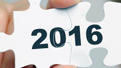 Änderungen 2016