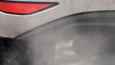 Autoabgase