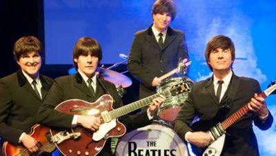 Beatles-Musical