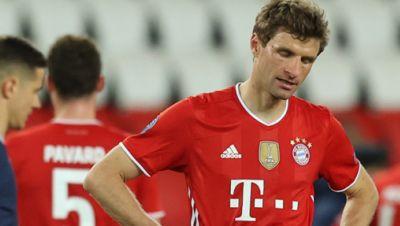 Bayern München scheitert in Champions League