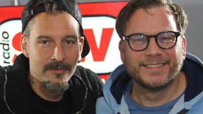 Daniel Wirtz, Holger Tapper