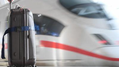 Deutsche Bahn, ICE