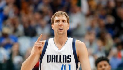 Dirk Nowitzki, Dallas Mavericks