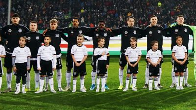 U21-Nationalmannschaft