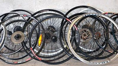 Fahrradnaben
