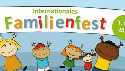 Internationales Familienfest