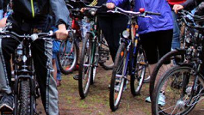 Familien-Fahrrad-Fest in Letzlingen