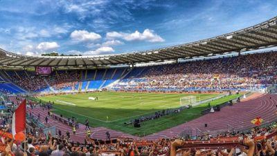 Stadion Rom