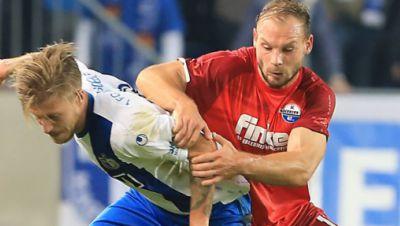 1. FC Magdeburg - SC Paderborn