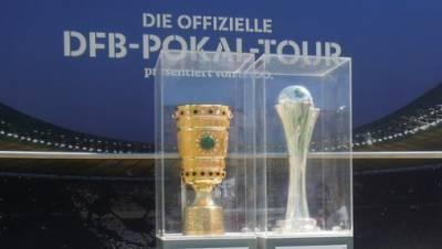 DFB-Pokal in Magdeburg