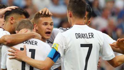 Deutschland-Kamerun