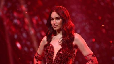 Alex - Siegerin Germany's Next Topmodel