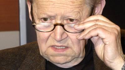 Günter Schabokwski