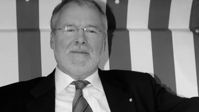 Harald Ringstorff