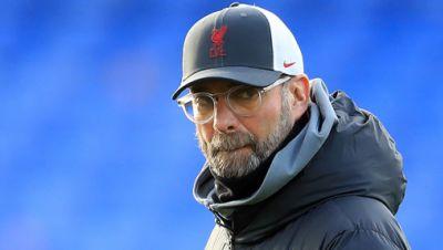 Jürgen Klopp, Trainer FC Liverpool