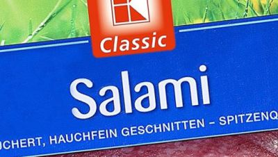Salami K-Classic