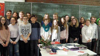 Klasse übersetzt in Wanzleben
