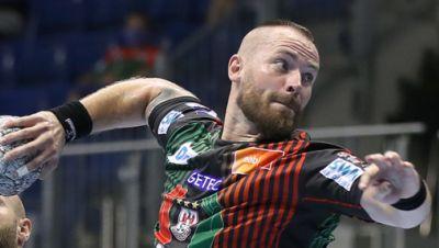 Moritz Preuss, SC Magdeburg