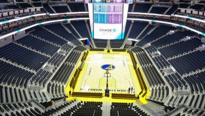NBA-Stadion