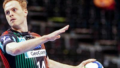 Omar Ingi Magnusson, SC Magdeburg