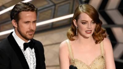 Oscar-Verleihung 2017