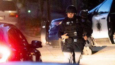 Polizei Kalifornien