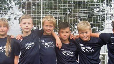 SV Germania 08 Roßlau