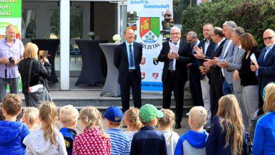 Sanierung Grundschule Altenweddingen