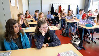 Schulbeginn Mecklenburg-Vorpommern