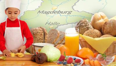 So isst Sachsen Anhalt
