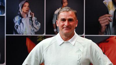 Trainer Stefan Kuntz