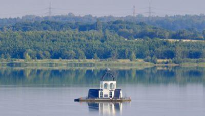 Störmthaler See Leipzig