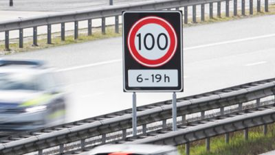 Tempo 100, Niederlande
