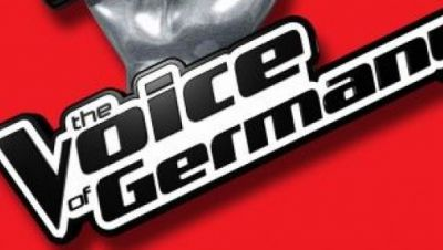 logo the voice of germany