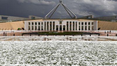 Unwetter Australien