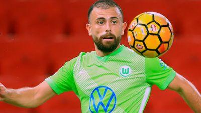 VfL Wolfsburg, Admir Mehmedi