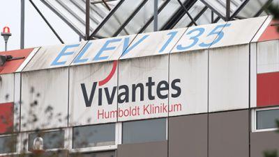 Vivantes Humboldt-Klinikum Berlin