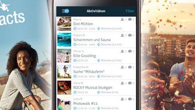 App-Tipp: Spontacts
